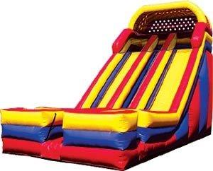 Inflatable Rental | Double Lane Slide Rental | Kansas City MO